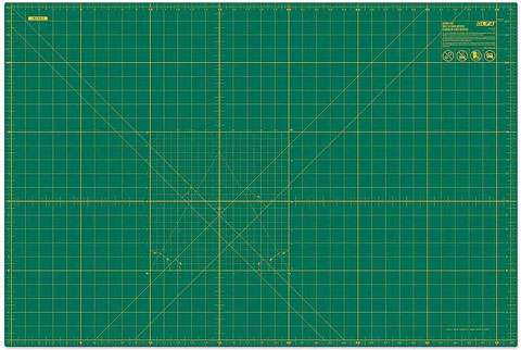 OLFA Cutting Mat - Single-Sided XLarge - 24 inch x 36 inch