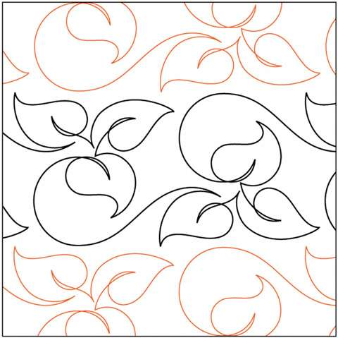 Paper Pantograph 6.5 inch Loose Leaf