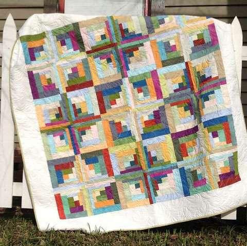 Carousel Pattern by Jean Ann Wright preview
