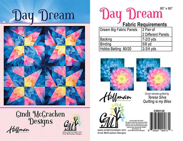 Day Dream Pattern preview
