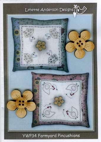 Patterns Grandmother S Garden