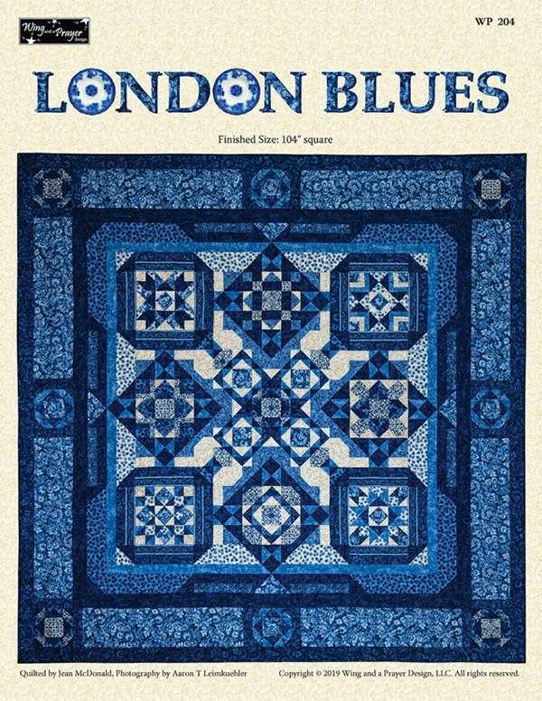 London Blues preview