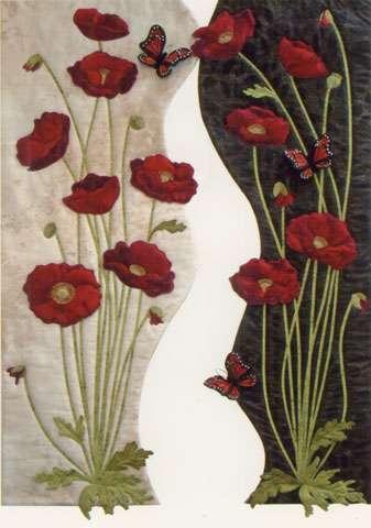 New Dawn Pattern By Adrienne Walker Patterns