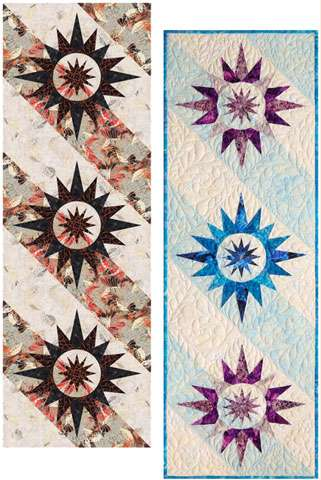 Wrapped In Ribbon Pattern by Judy Niemeyer preview