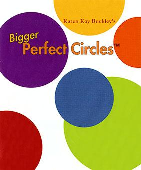Bigger Perfect Circles preview