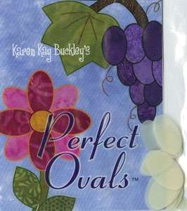 Perfect Ovals preview