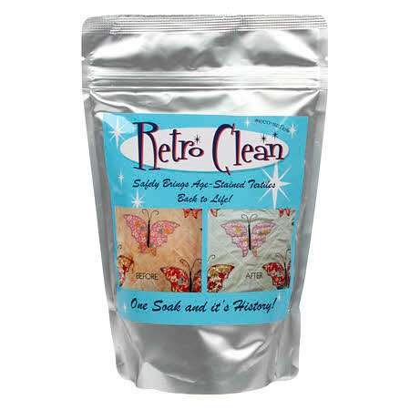 Retro Clean - 1Ib Bag (unscented)