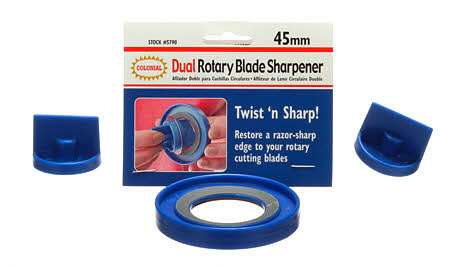 Dual Rotary Blade Sharpener  preview