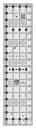 Creative Grids Quilt Ruler 4-1/2 in x 18-1/2 in preview