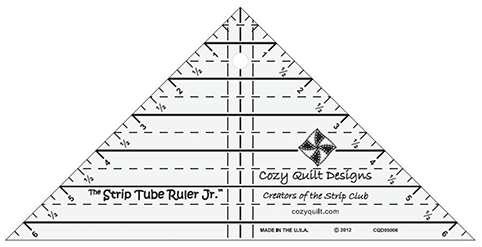 Rulers • Notions • Grandmother's Garden