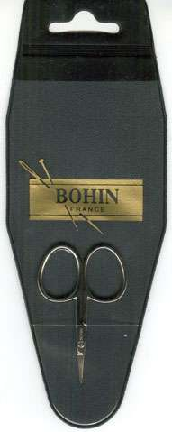 "Bohin Extra Small Embroidery Scissors 2 1/4"" (5.5cm)"