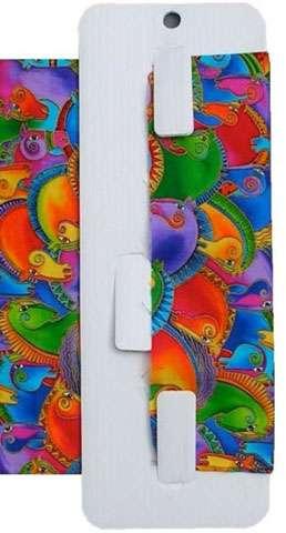 Fabric Organizer - Small (5 inch x 14 inch)