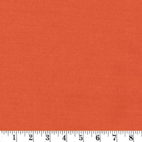 T953 Cotton Supreme - tangerine 308
