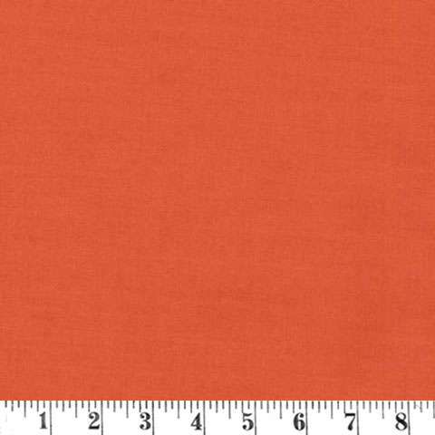 T953 Cotton Supreme - tangerine 308