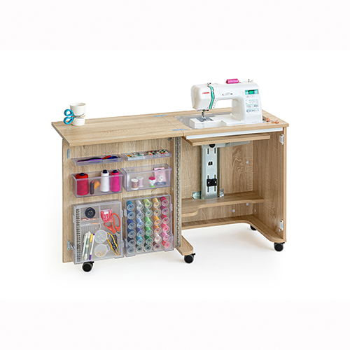 Sewing Table - Compact preview