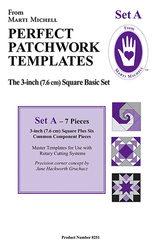 Template Set A by Marti Michell preview