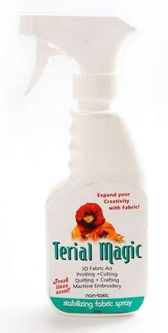 Terial Magic Spray (8oz, 240ml)