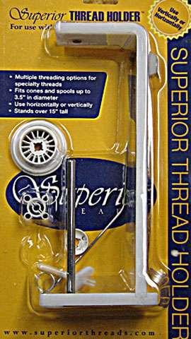 Superior Thread Holder - Spool & Cone Acrylic Stand