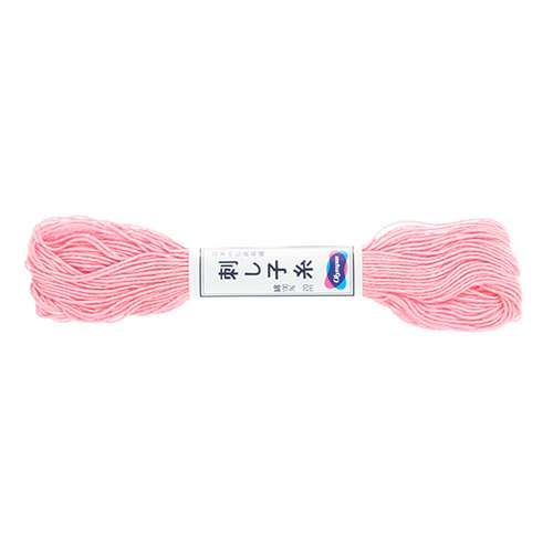 Olympus Sashiko Thread - Orchid Pink (14) (22yd skein)  preview