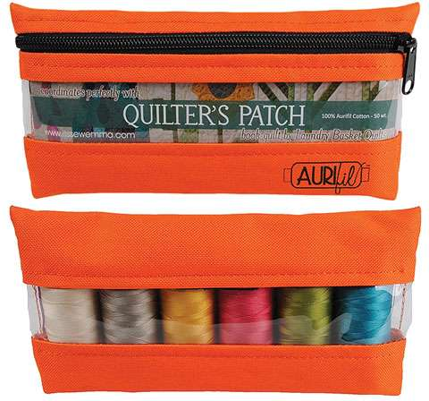 Quilter's Patch Collection by Edyta Sitar