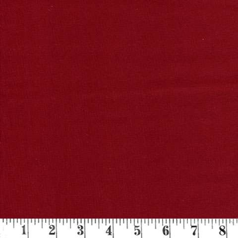 V017 Cotton Supreme - bordeaux 082