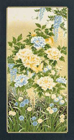 V901 Garden of Dreams - Panel