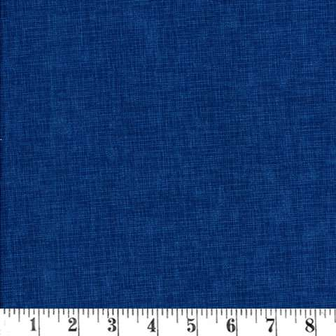 W078 Quilters Linen - Teal