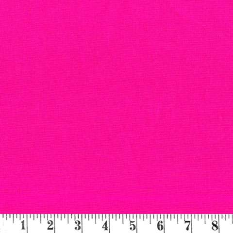 W476 - Solid - Pink Sapphire
