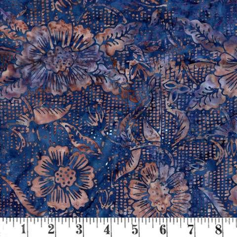 W524 Batik Testiles - Brasilia