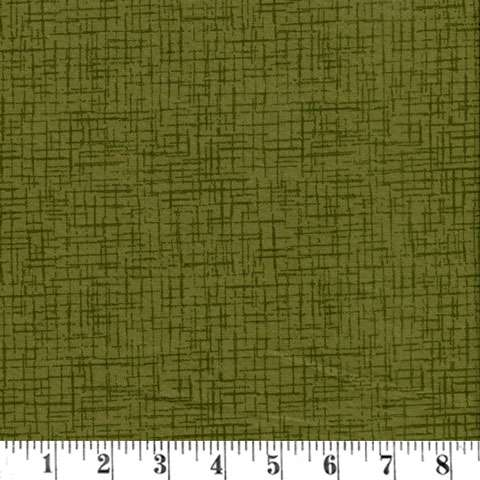 X325 Extra Wide Backing 280cm - Olive