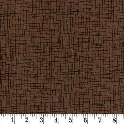 X329 Extra Wide Backing 280cm - BROWN