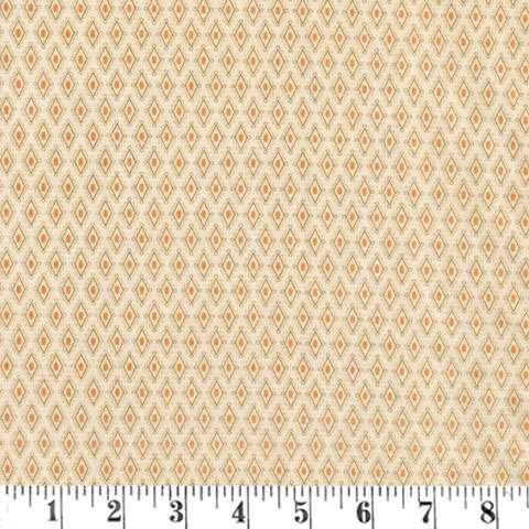 X335 Perfect Pairings - Pumpkin Diamonds