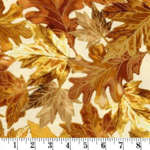 X786 Sunflower Fields - Foliage