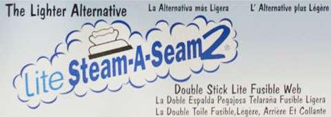 Y109 Lite Steam-A-Seam 2 (24 inches wide)