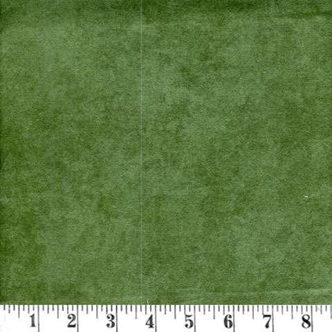 Y136 Shadowplay - Medium Green - Flannel