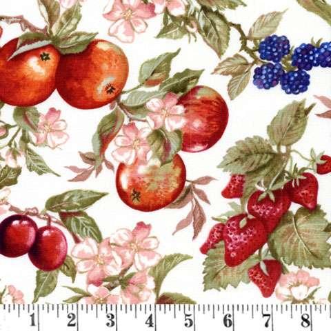 Y368 Avignon - Fruit & Flowers Cream