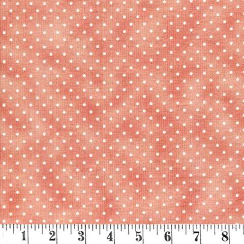 Y543 Christmas Classics- Pink Spot