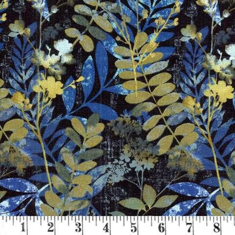 Y663 Fernwood - Leaf/Vine