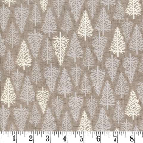 Y692 Scandi II - Trees