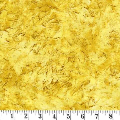 Y749 Vincent Van Gogh - Wheat