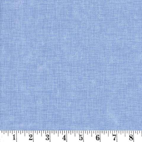 Y843 Qulter's Linen - Denim