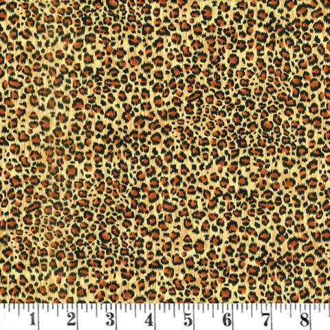 Y890 Safari - Skin Leopard