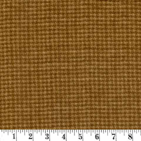 Y966 Woolie Flannel