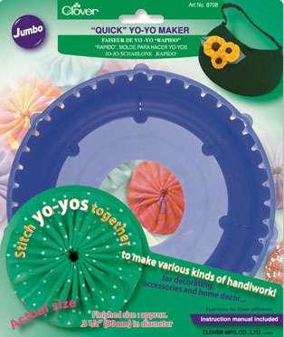 Yo-Yo Maker - Jumbo preview