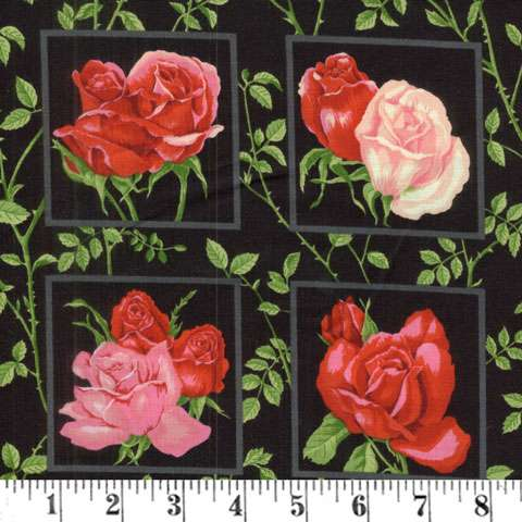Z102 Rose Garden