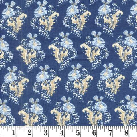 Z265 Forget Me Knot
