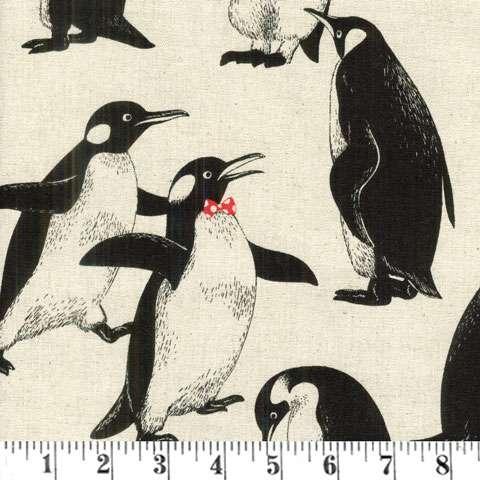 Z269 Umi - Penguins