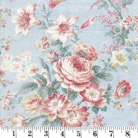 Z389 Ruru Bouquet Rose