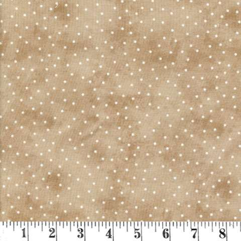 Z399 Graceful Moments - Taup Dots