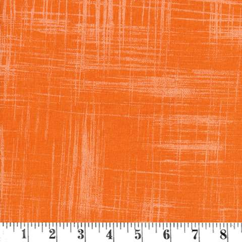 Z426 Painters Canvas -Tangerine
